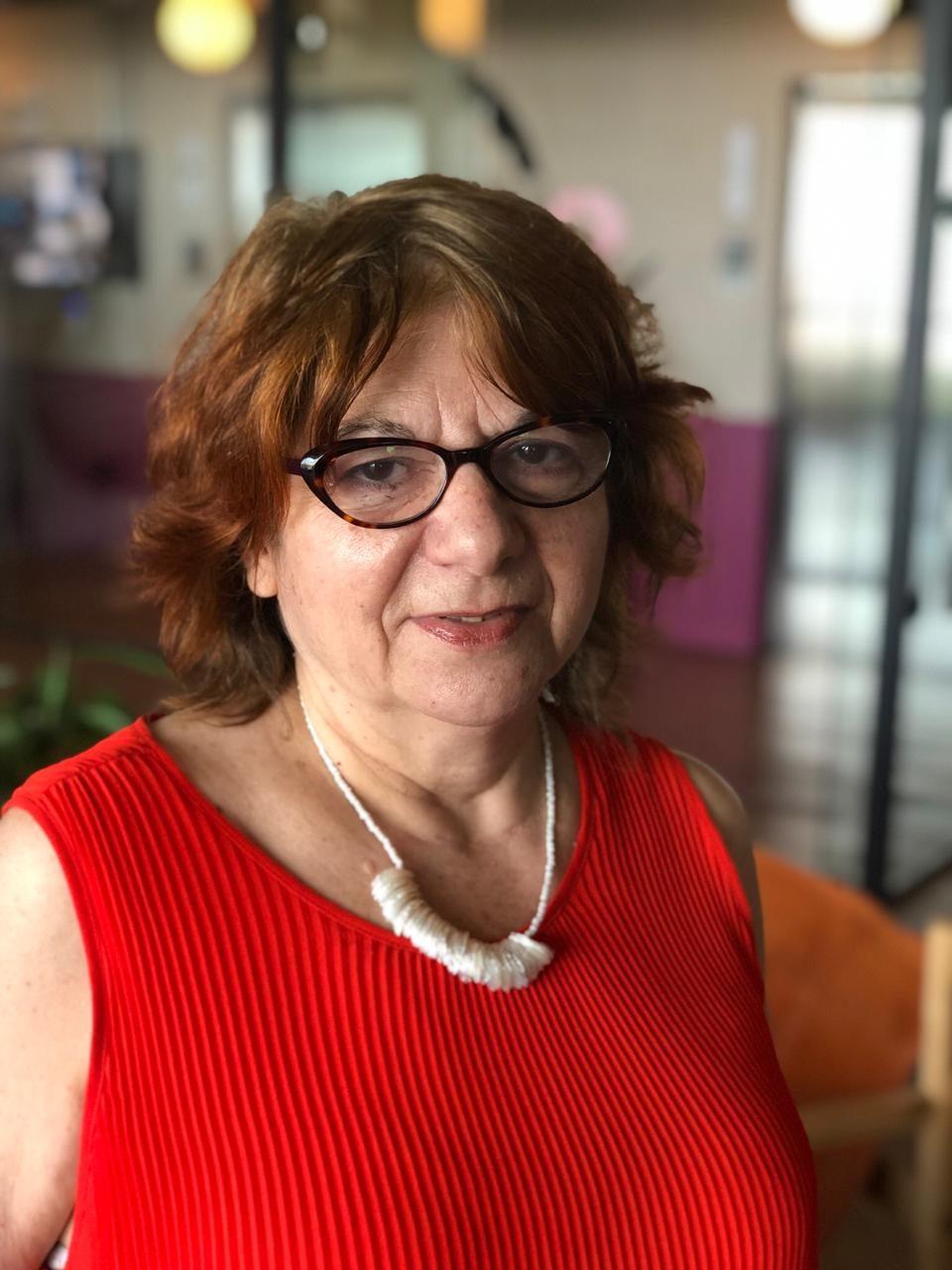 Dra. Norma H. Iacomucci